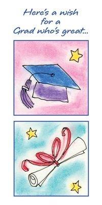FRS4439   Graduation Money Holder