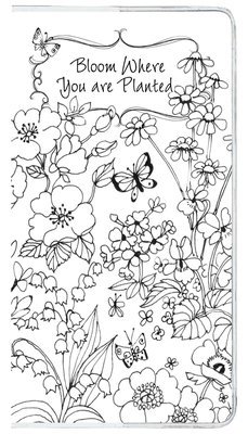 FRG80171  Coloring 2-Year Planner