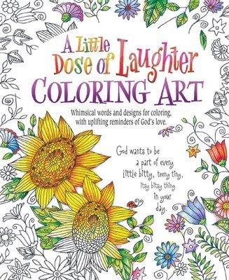 FRG17200  Coloring Book