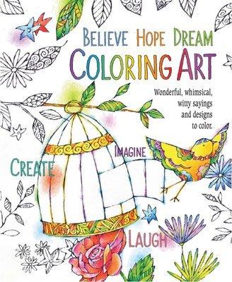 FRG17206  Coloring Book
