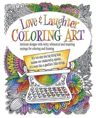 FRG17207  Coloring Book