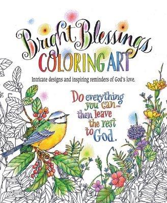 FRG17208  Coloring Book