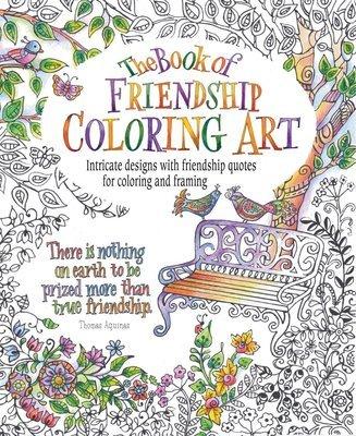 FRG17195  Coloring Book