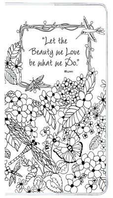 FRG80172  Coloring 2-Year Planner