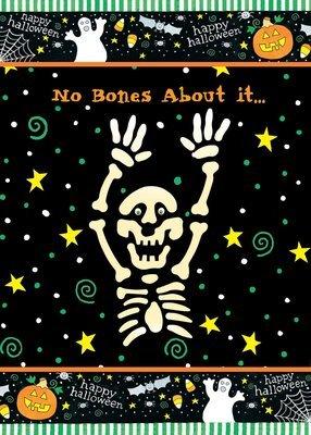 FRS 565 / 7760   Halloween Card