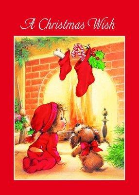 FRS 540 / 5083   Christmas Card