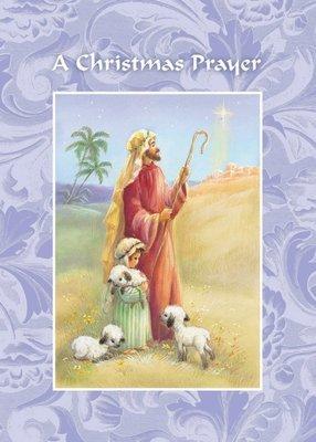 FRS 542 / 5111  Christmas Card