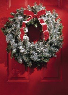 FRS 543 / 5114  Christmas Card