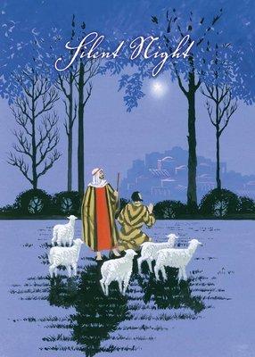 FRS 544 / 5118  Christmas Card