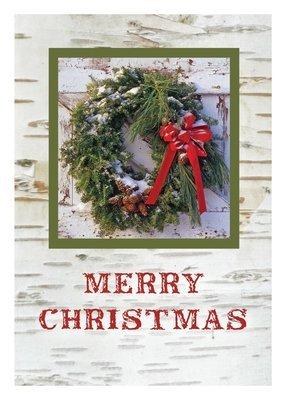 FRS 547 / 5155  Christmas Card