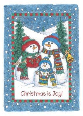 FRS 554 / 5732  Christmas Card