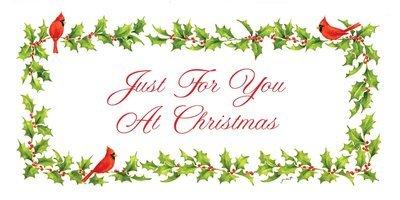 FRS5605 Money Holder / Christmas