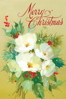 FRS 403 / 6031 Christmas Card