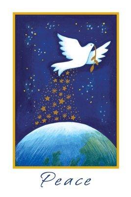 FRS 433 / 6035 Christmas Card