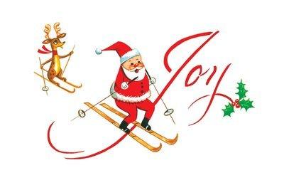 FRS 209 / 6081   Christmas Card