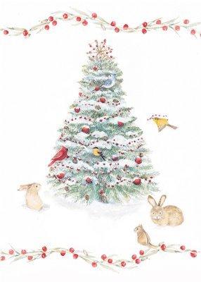 FRS 478 / 6039 Christmas Card