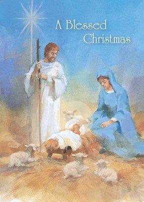 FRS 488 / 6040 Christmas Card
