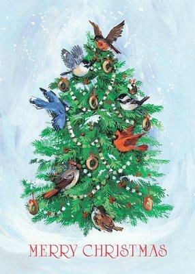 FRS 497 / 6045 Christmas Card