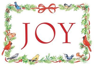 FRS 479 / 6095 Christmas Card