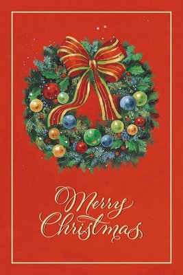 FRS 216 / 6006 Christmas Card