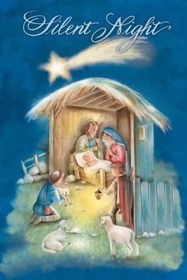 FRS 225 / 6008 Christmas Card