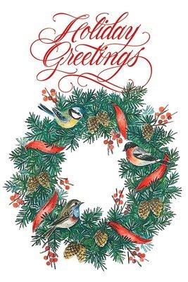 FRS 226 / 6009 Christmas Card