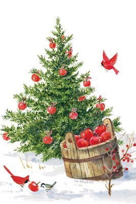 FRS 241 / 6010 Christmas Card