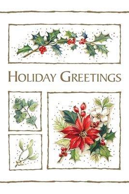 FRS 326 / 6017 Christmas Card