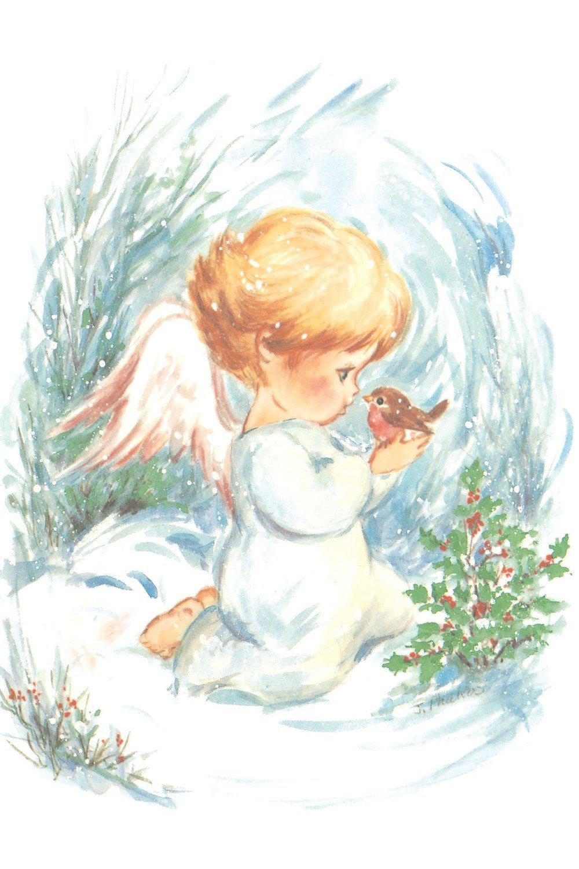 FRS 328 / 6018 Christmas Card