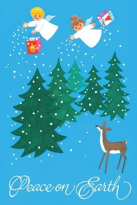 FRS 359 / 6024 Christmas Card
