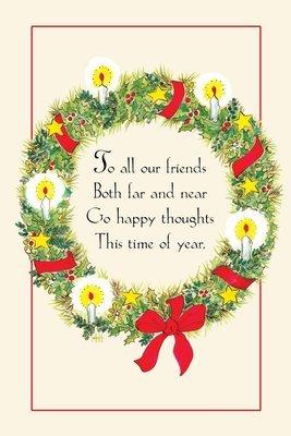 FRS 361 / 6025 Christmas Card