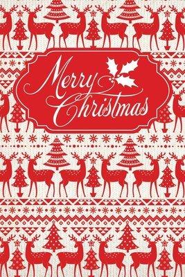 FRS 364 / 6026 Christmas Card