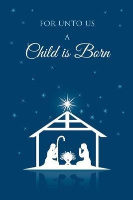 FRS 394 / 6030 Christmas Card
