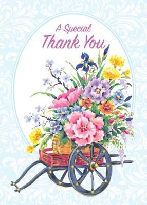 FR1757  Thank You Card