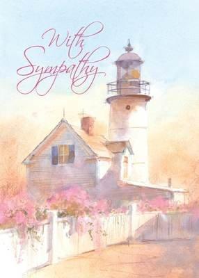 FR2294   Sympathy Card