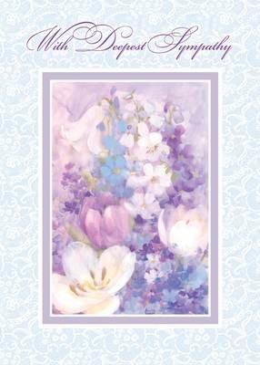 FR2295   Sympathy Card