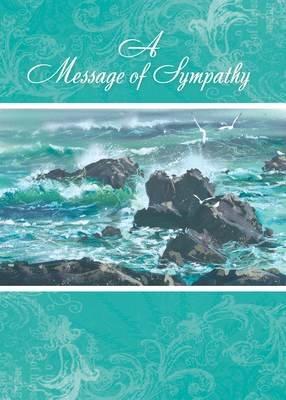 FR2297   Sympathy Card
