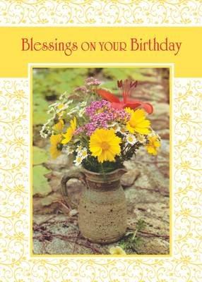 FR8490   Birthday Card