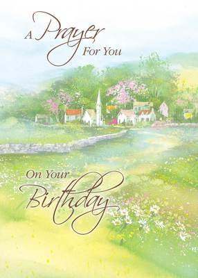 FR8494   Birthday Card