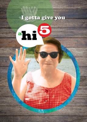 AP1426   Thank You Card