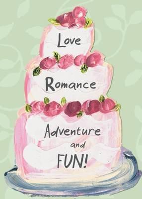 AFH273   Wedding Card