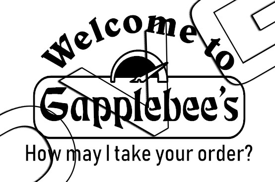 Welcome to Gapplebee's
