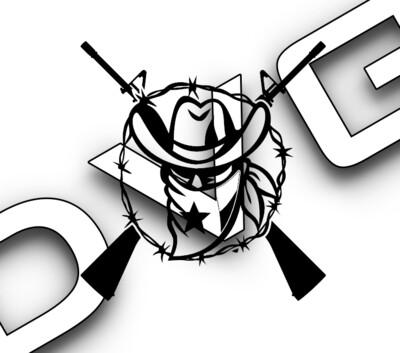 Texas Bandit Outlaw