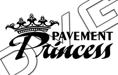 Pavement Princess