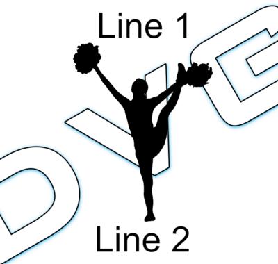 Cheerleader 3