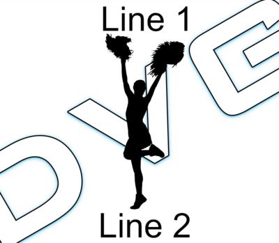 Cheerleader 10