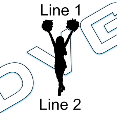 Cheerleader 6
