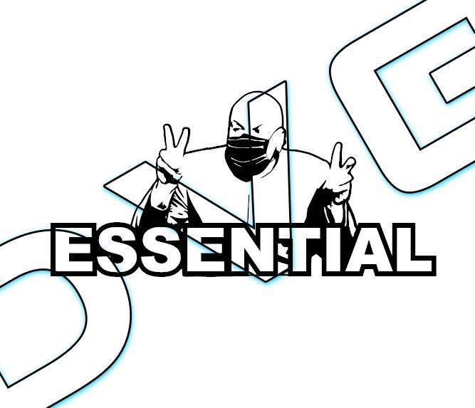 "Dr. Evil ""Essential"""