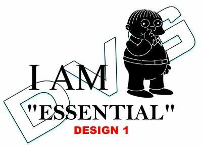 Essential Ralph