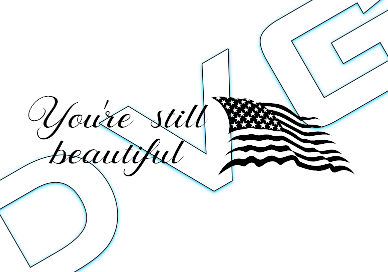 You're Still Beautiful (America)